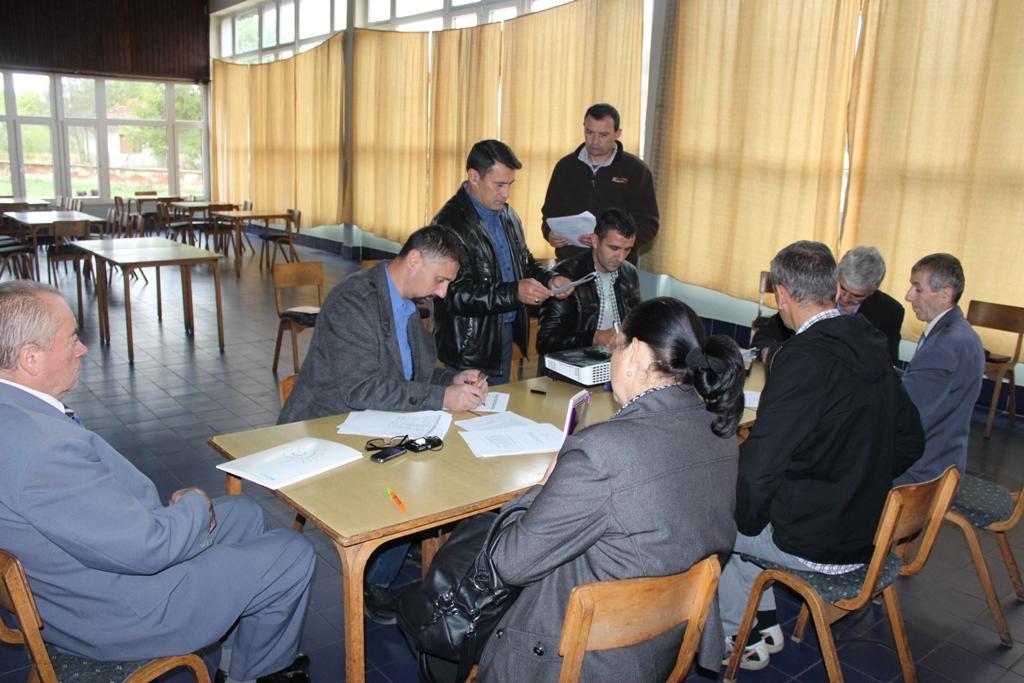 Potpisivanje Protokola o saradnji na prevenciji ranog napuštanja školovanja u Bojniku