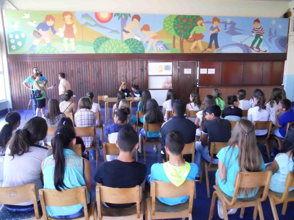 Lokalna akcija Društvenog centra u Bojniku